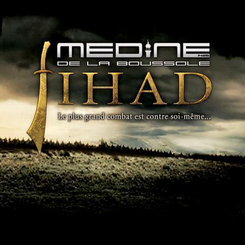 1308706345_Medine - Jihad Pochette CD