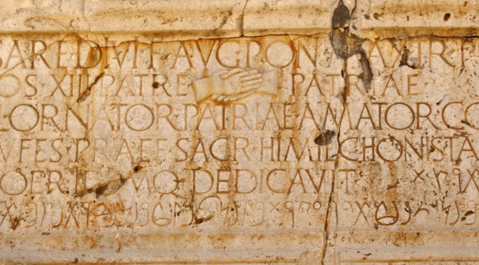 La culture de l'écrit en Méditerranée occidentale à travers les pratiques épigraphiques (Gaule, Ibérie, Afrique du Nord)