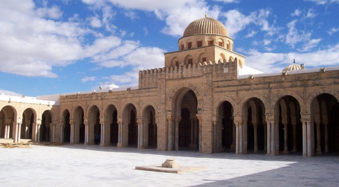 L'intégration de l'Afrique du Nord au monde islamique (VIIe-Xe siècle)