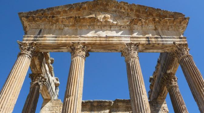 J.-P. Laporte, M. Sebaï-Bernard, Le crépuscule des temples dans les provinces romaines d'Afrique du Nord