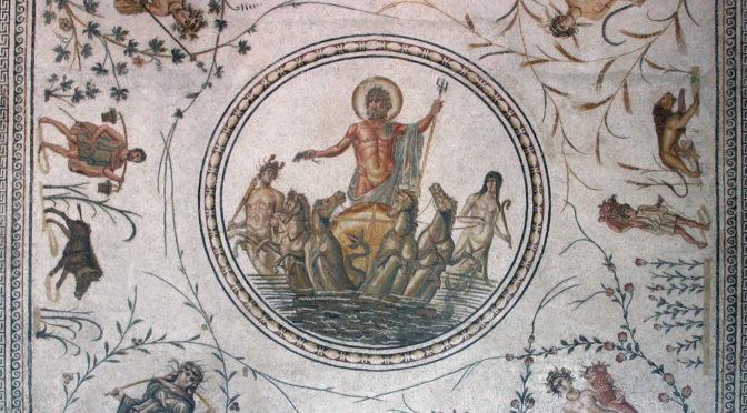 S. Ardeleanu (Heidelberg), Der Beginn der römischen Siedlungen in Numidien