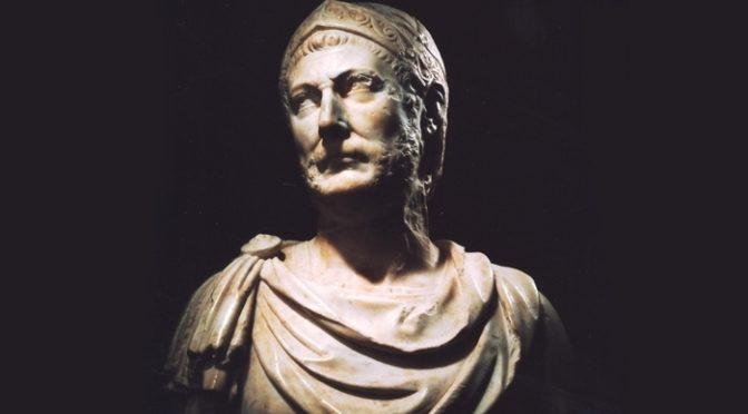 Hannibal, Rome et le destin de l'Afrique