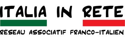 Logo de l'association Italia in Rete