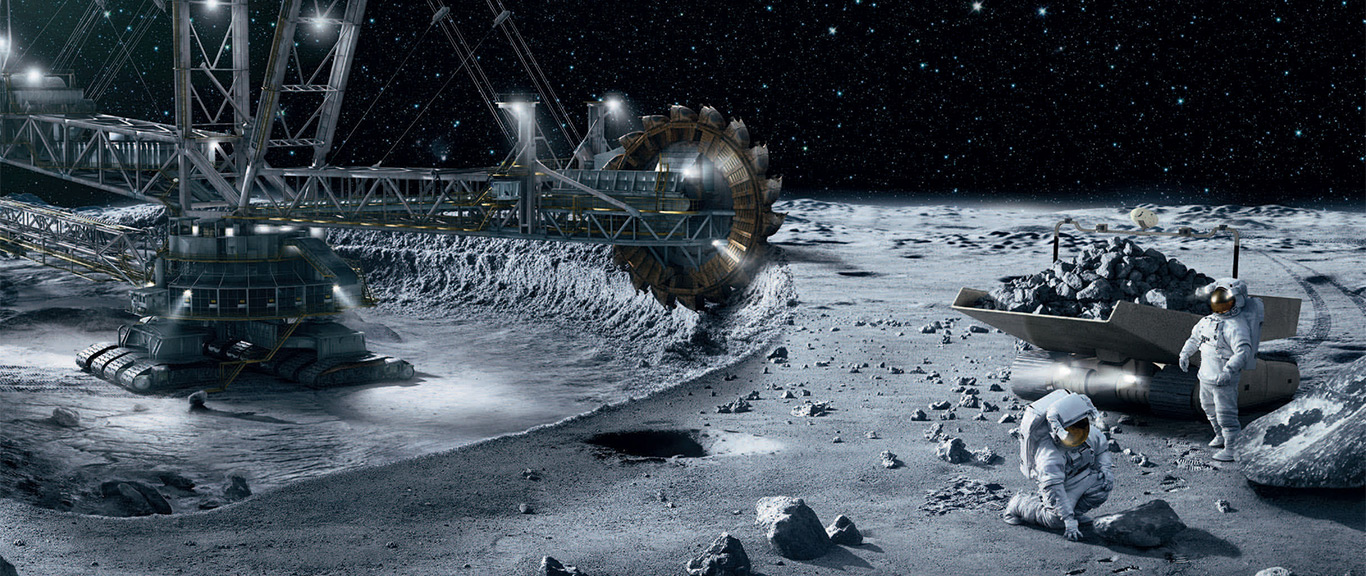 Astronomie : un jeu de cartes pour les enfants  Asteroid-mining-main
