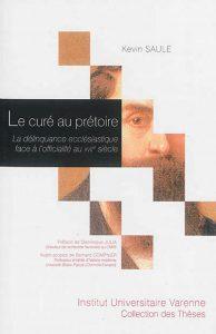 Cure-pretoire