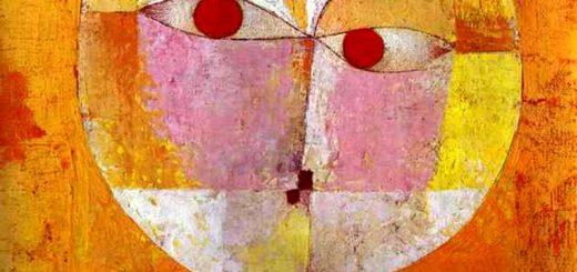 Paul Klee, Senecio, 1922