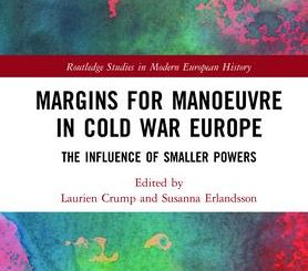 Couverture de Crump et Erlandsson, Margins for manoeuvers, 2019