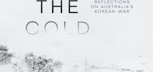 Couverture de Australia's Korean War