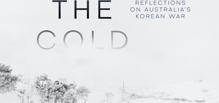 Couverture de Australia's Korean War