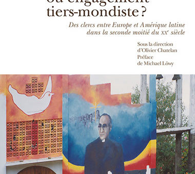 Couverture de Mission religieuse ou engagement tiers-mondiste