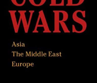 Couverture de Luthi, Cold Wars