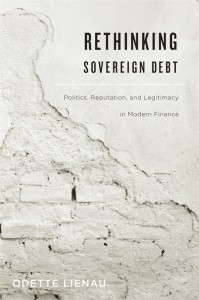 Rethinking Sovereign Debt