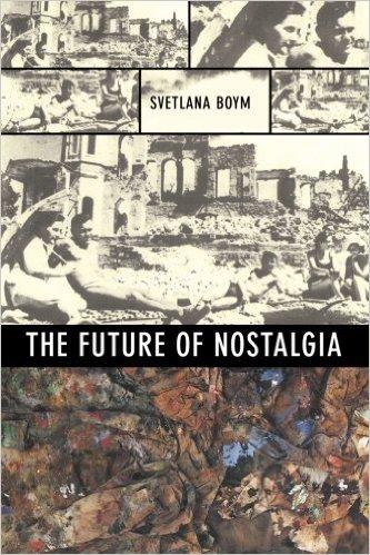 Boym - Nostalgia
