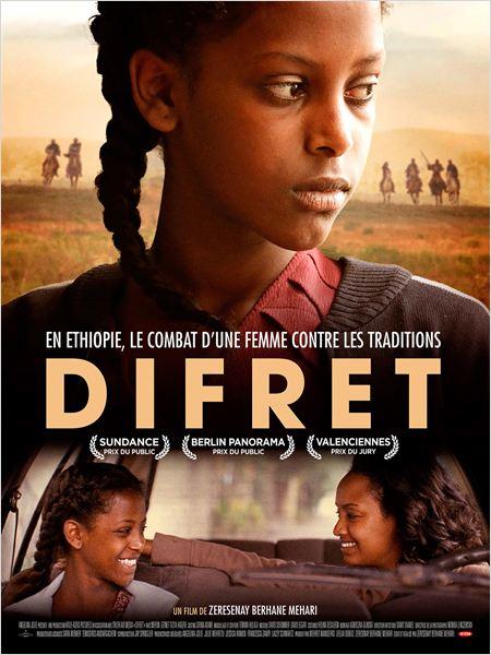Difret_affiche