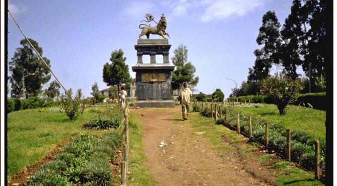 TRENTE ANS QUI ONT CHANGE L'ETHIOPIE