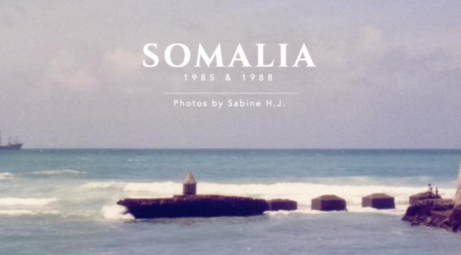 Somalie : Dhulka Hooyo Project