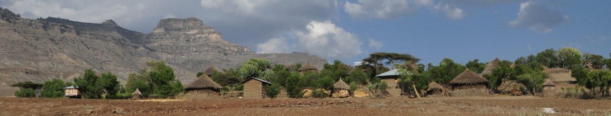 CARNETS D'AFRIQUE ORIENTALE
