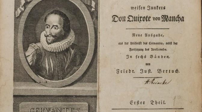 Segundo tomo del ingenioso hidalgo don Quijote de la Mancha. Alemán, Alonso Fernández de Avellaneda