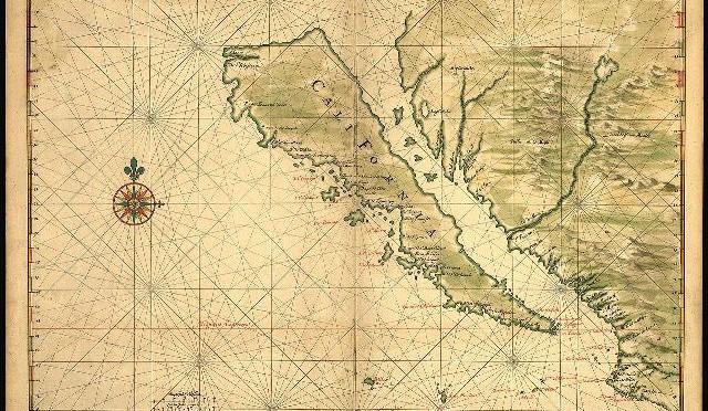 ¿Quién fue Pedro Porter y Casanate y cuál es su principal aportación a la historia de la lengua española?
