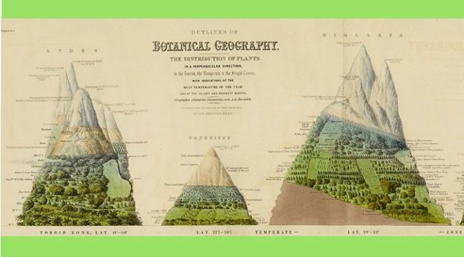 Entre Colón y Humboldt: don Pedro Porter y Casanate, gobernador de Chile