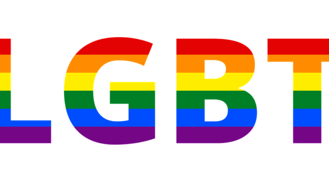 Género, sexualidad e identidad lingüística