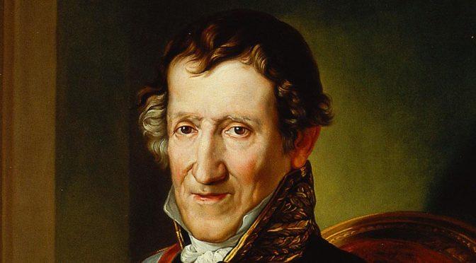 ¿Quién fue Martín Fernández de Navarrete?