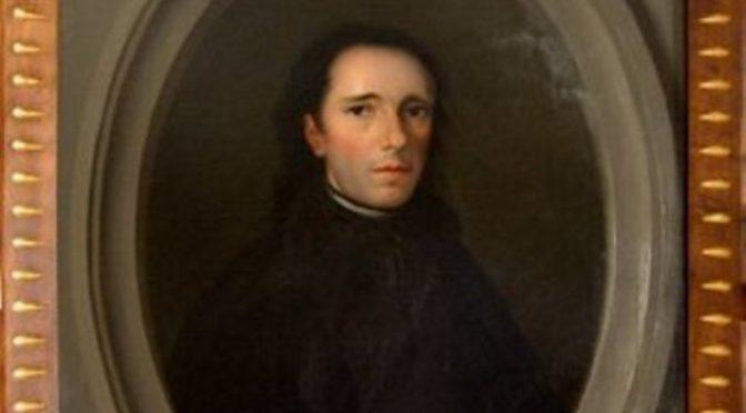 ¿Quién fue Ramón Cabrera?