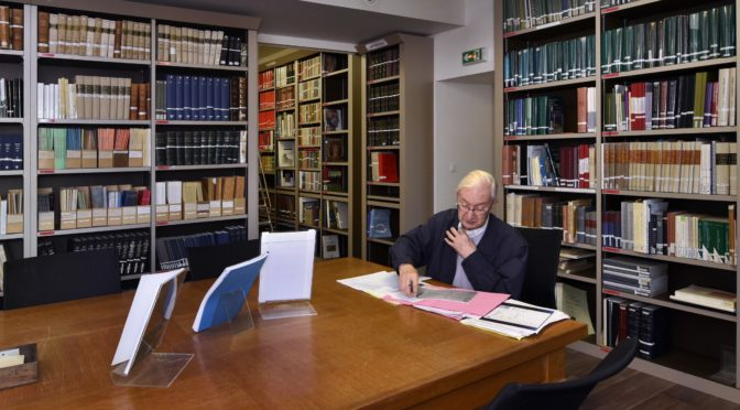 Inscripthèque : dernières acquisitions