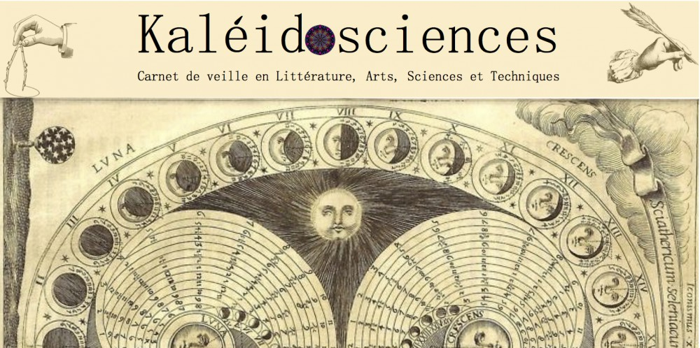 Kaléidosciences