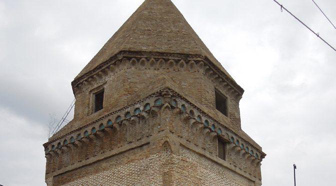 An Âmoli Architectural Style?