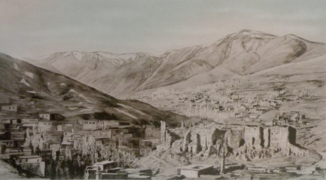 Šarafnāma and Rūjikī rulers of Bidlīs