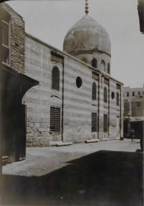 Cairo_Jami al-Dashtuti_KAC_Creswell_archnet