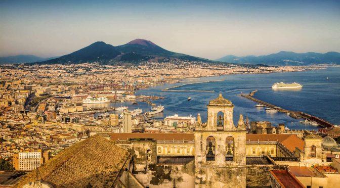 Workshop Naples 2017: Actors, Contents and Practices of Transmission