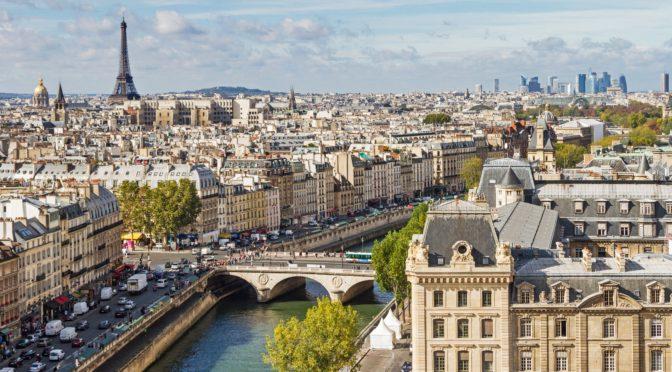 DYNTRAN Symposium: Paris 2018