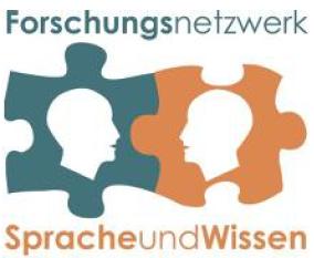 Forschungsnetzwerk Sprache und Wissen