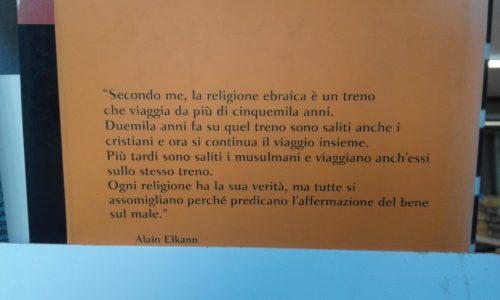 Citazione di Elkann