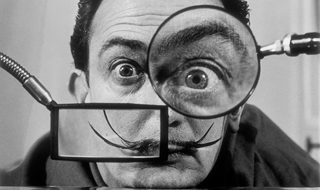 salvador-dali-famous-introverted-people-biography