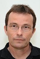 Eric Gautier, responsable du stage de langue arabe de lâ€'Ifpo