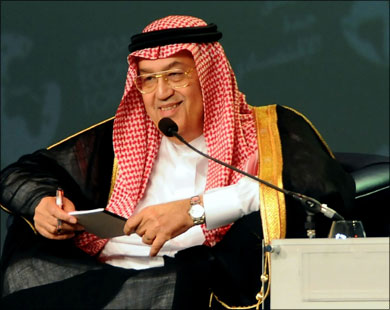 Ghazi Abdul Rahman al-Gosaybi
