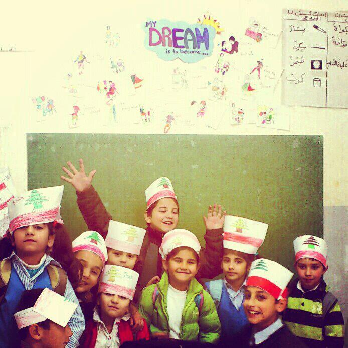 © Photo Teach For Lebanon