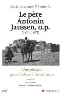 Couverture livre de J.-J. Pérennès