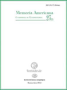 Memoria Americana 2015