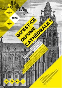 Affiche-cathedrale