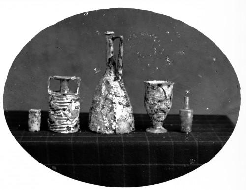 Verreries-gallo-romaines