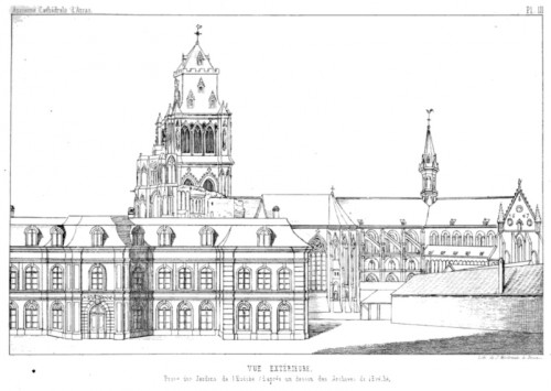 Ancienne-cathedrale-Arras