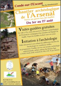 Chantier-archeologie-Arsenal