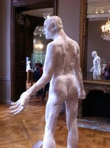 Musée Rodin (réouverture du), novembre 2015, photographie de SM.