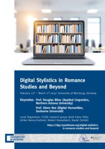 Digital Stylistics