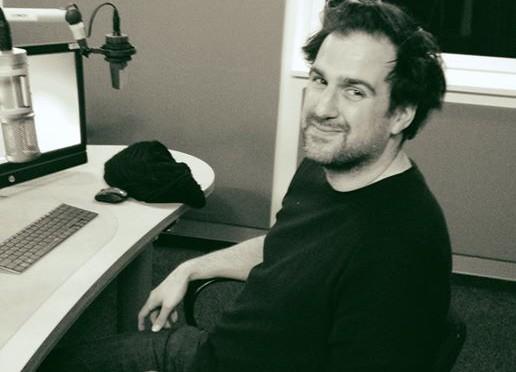 """Radio: """"Neue Mythen. Die Kultursoziologie der Computerspiele. Historiker und Politikwissenschafter Eugen Pfister zu Gast bei Xaver Forthuber in Ö1"""""""