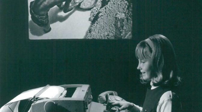 Jäger des verlorenen Spiels – IBM: The Sumerian Game